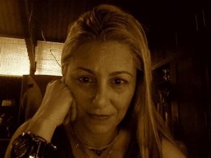 Sara Victoria - foto - arquivo pessoal