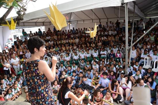 A Feira do Livro Foto Bernardo Bezerra 25-09-14 (1)