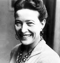 A Simone de Beauvoir images