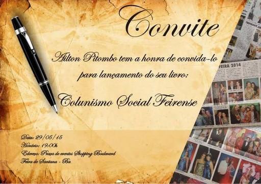 A Convite