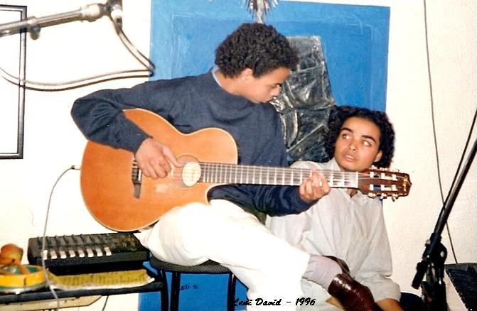 Philippe e Marcelo